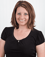 Crystal O'Donnell, executive director headshot (image)