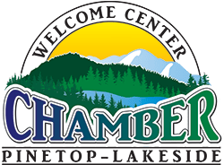 Pinetop-Lakeside Chamber of Commerce logo (image)