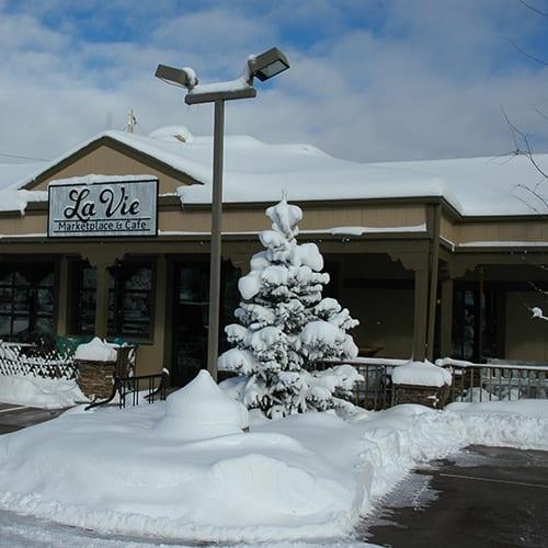 Pinetop-Lakeside shopping (image)