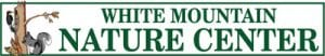 White Mountain Wildlife & Nature Center logo (image)