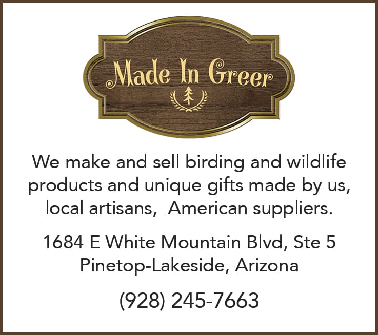 Made in Greer ad (image)
