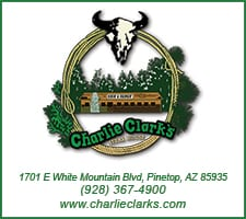 Charlie Clark's Steakhouse