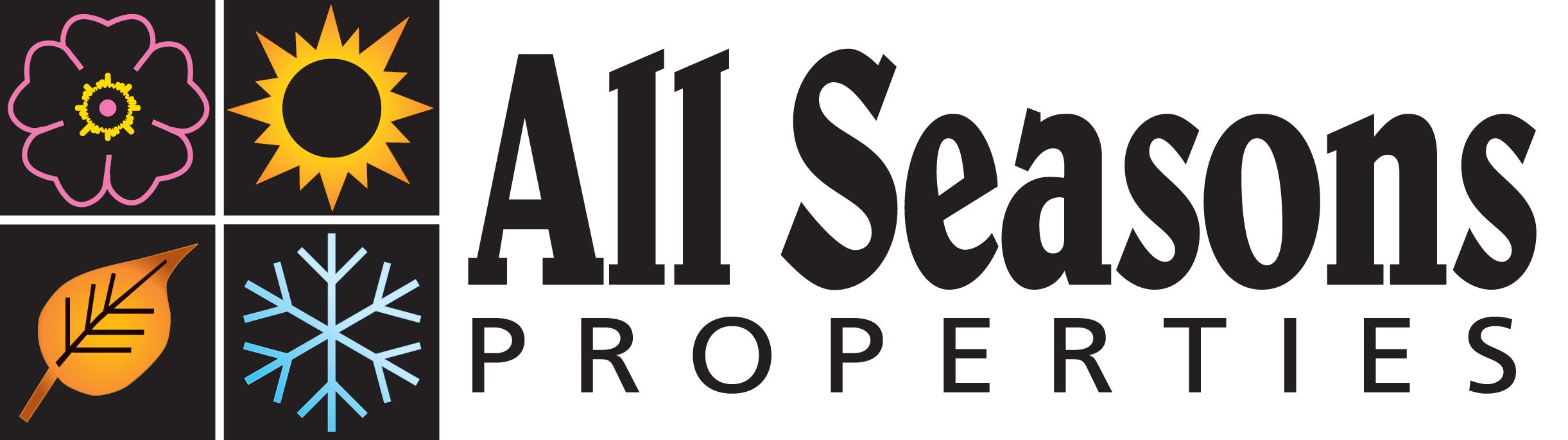 All Seasons Properties logo (image)