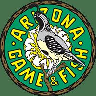 Arizona Game & Fish Department logo (image)