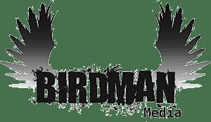 Birdman Media logo