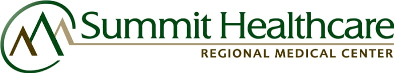 Summit Healthcare Regional Medical Center logo