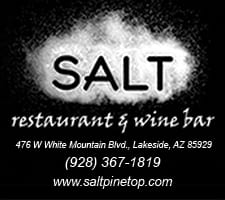 Salt Restaurant & Wine Bar