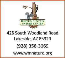 White Mountain Nature Center